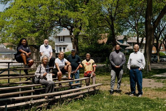 What Happened When Evanston Became America's First City to Promise Reparations
