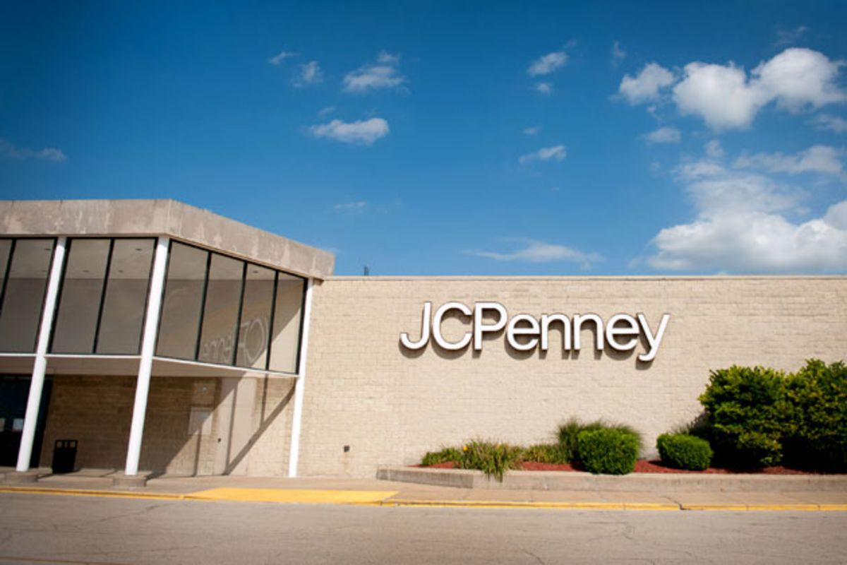 """j c penney case analysis Free essay: swot discussion strengths: jc penney will be offering complimentary services with the addition of the """"town square"""" into all jc penney."""