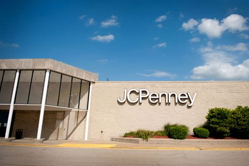 J.C. Penney's Shoppers Are Older, Poorer Than You Thought