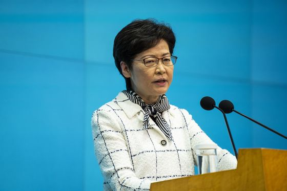 Hong Kong Denies Approval for Protest on China National Day
