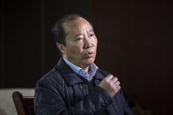 China Jails Former Moutai Chairman for Life for Taking Bribes