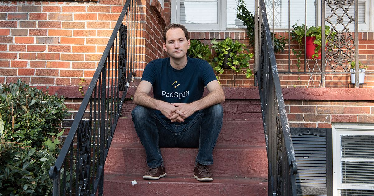 Atlanta Startup Sees Single-Room Rentals as Future of Low-Cost Housing