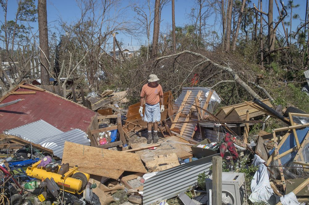 Devastating Storms May Spur Action on Disaster Preparation