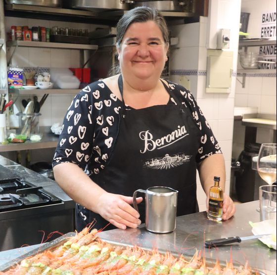 Spain's Most Authentic, Exclusive Kitchens Finally Welcome Women