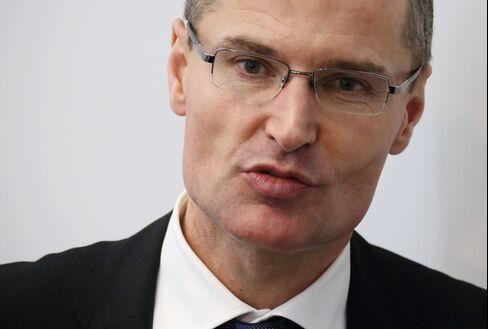 Vestas Wind Systems A/S Executive CEO Ditlev Engel