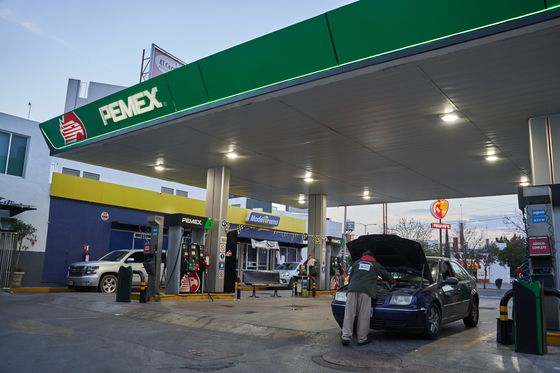 Mexico Moves Closer to Fuel Controls With AMLO Bill Approval