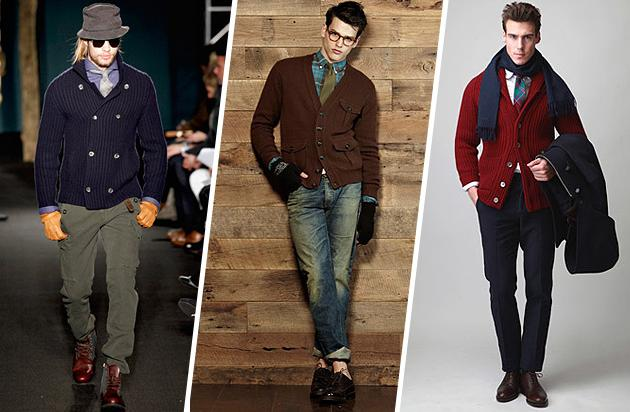 For The Creative - The Cardigan Jacket-Replacement