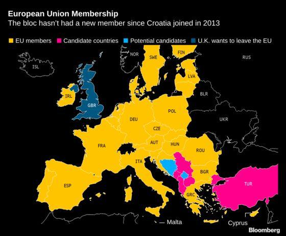 Croatia Vows to Fight for EU Hopes of North Macedonia, Albania