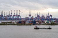 Hamburg Is at the Heart of Germany's Growing Dilemma Over China