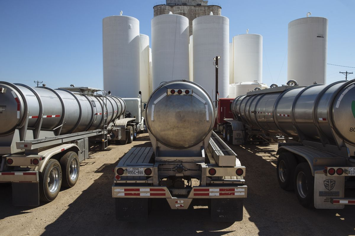 bloomberg.com - Ari Natter - Critics See Bailout in Federal Purchase of Oil Companies' Debt