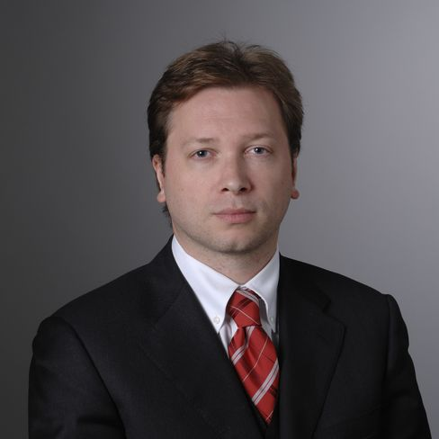 Unigestion Hedge Funds Head Nicolas Rousselet