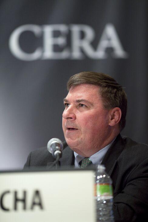 James River Coal CEO Peter Socha