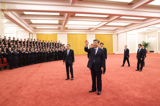 Xi Jinping Puts Personal Stamp on China's Fight Against Poverty