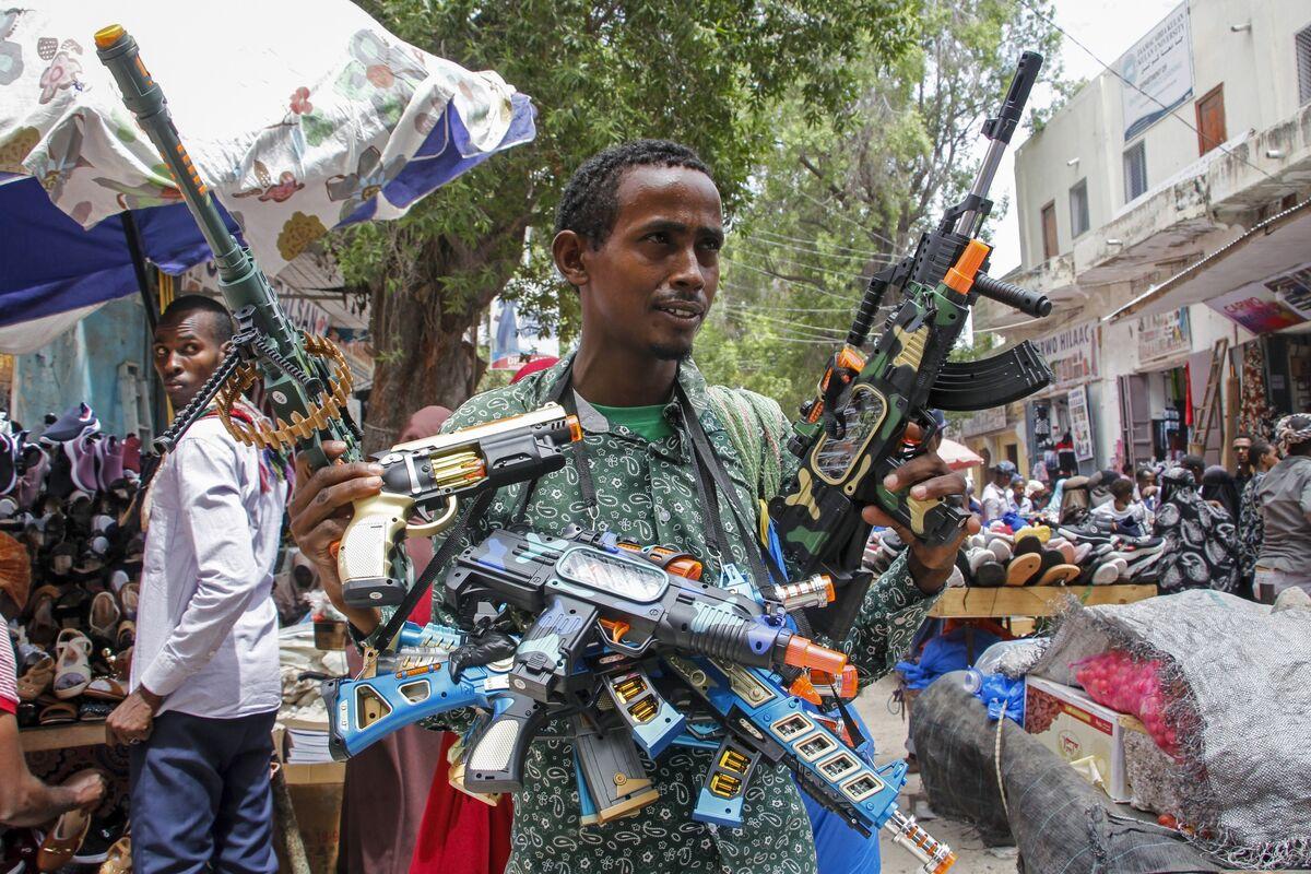 Somalia Says Elections Set for Early 2021 Despite Virus Risk