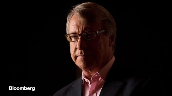 Jim Chanos Says He's 'Outraged' Private Equity Giants Want Taxpayer Aid