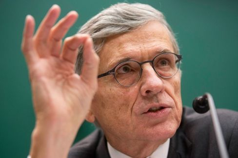 FCC Chairman Backtracks???a Little???on Net Neutrality Rules