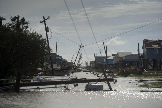 Hurricane Laura Threaded Needle to Avoid Even Worse Devastation