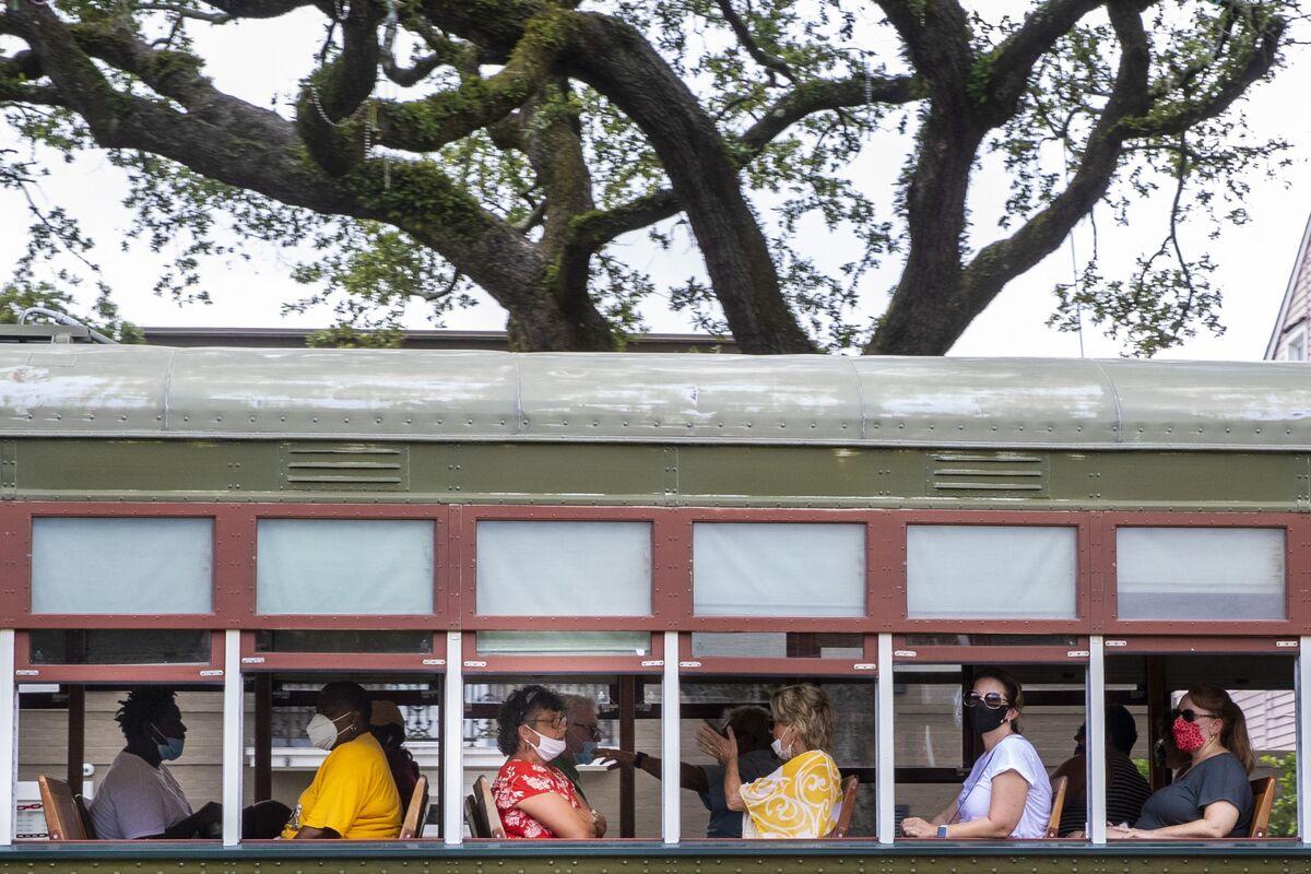 Flu Shot Test Run Pays Off at Louisiana Fairgounds