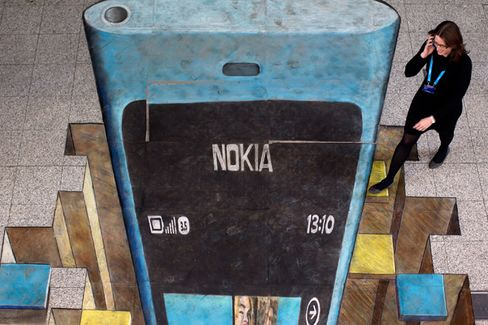 Finland Imagines Life Without Nokia