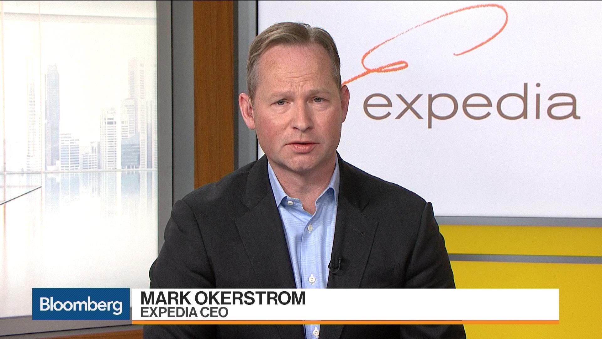 EXPE:NASDAQ GS Stock Quote - Expedia Group Inc - Bloomberg