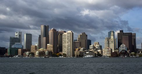 Boston Is Fifth Ranked U.S. City In Value Of Commercial Real Estate Transactions