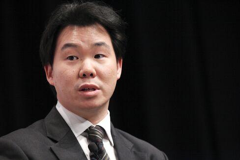 Iridium Asset Management Pte Ltd CEO Jason Wang