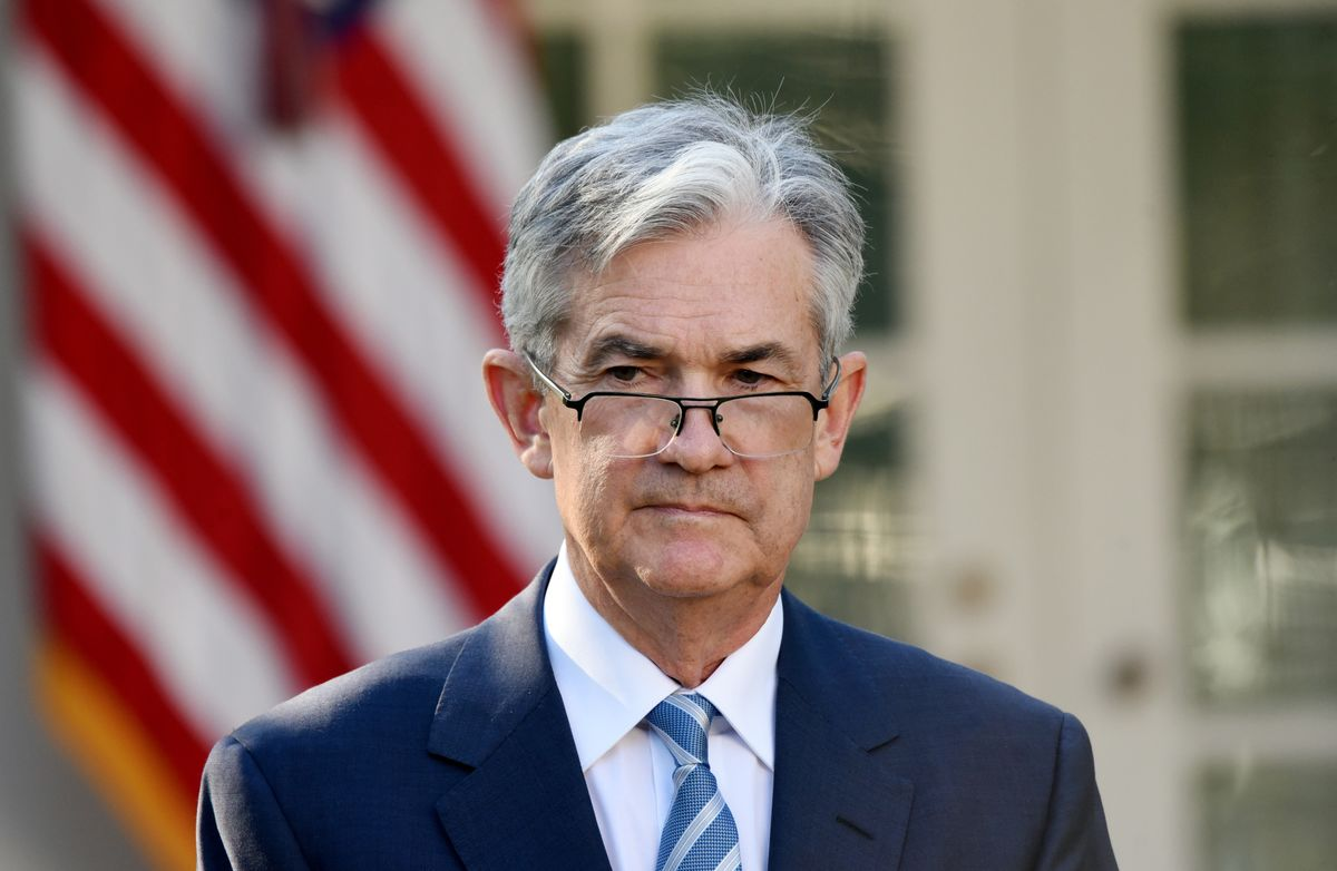 Powell Inherits a Fed That's Slowly Earning Bond Traders' Trust