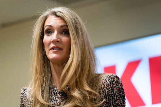 ICE's Jeffrey Sprecher Turns Billionaire on Eve of Wife's Georgia Runoff