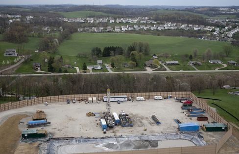 Williams Buys Marcellus Gas Pipeline System for $2.5 Billion