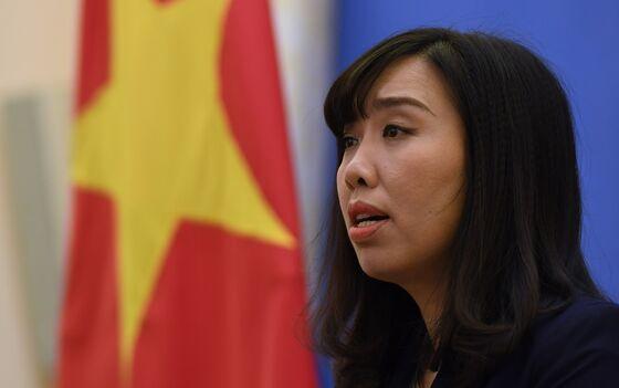 Vietnam Denies Having Political Prisoners and Blasts Amnesty