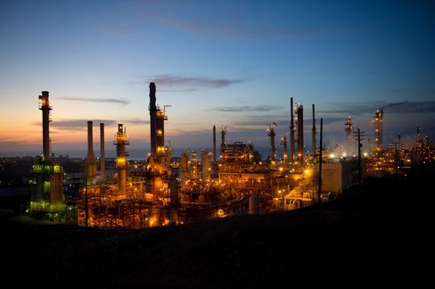 Midwest Refinery Upgrades Boost Canadian Crudes