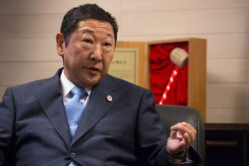 Takashi Goto