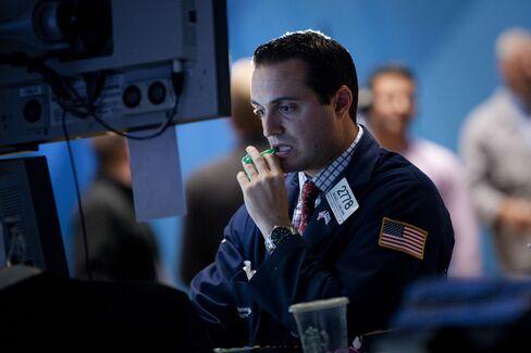 Stocks, Commodities Slump