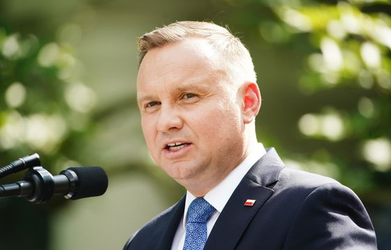 Poland Heads to Biden Climate Summit With Own Path to Neutrality