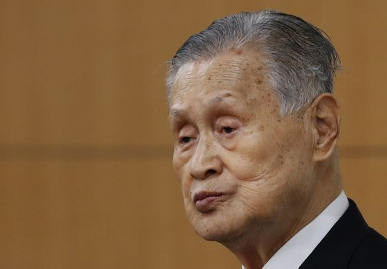 Tokyo Olympics Sponsors Revolt Over Chief's Sexist Remarks