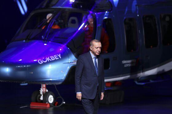 Erdogan Sets Up New U.S. Clash With Vow to Strike Kurdish Allies