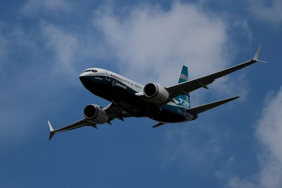 Boeing's Smallest 737 Max Faces New Doubts as a Key Buyer Wavers