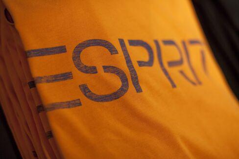 Esprit CEO: Departures Won't Alter Transformation