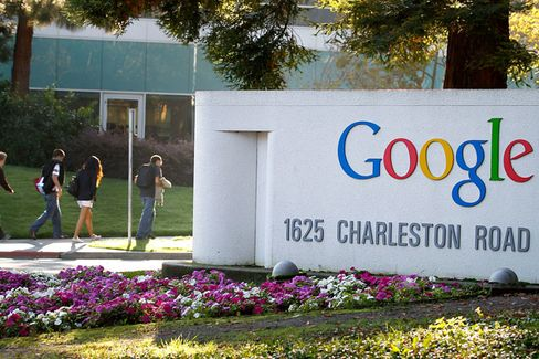 In Europe, Google's News Snippets May Get More Expensive