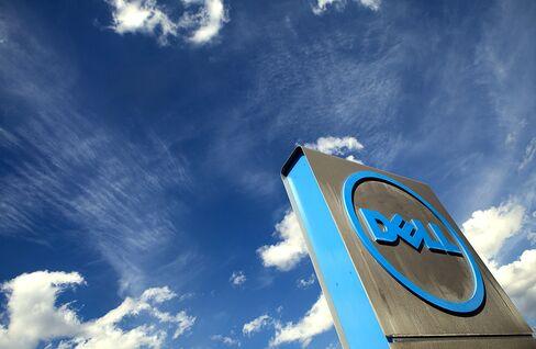 Dell Sweetened Bid at $15 Would Still Be Cheap Buyout