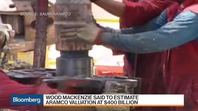 Saudi Prince's Long 2017 To-Do List Starts With Aramco IPO Prep