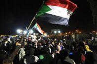 TOPSHOT-SUDAN-UNREST-POLITICS