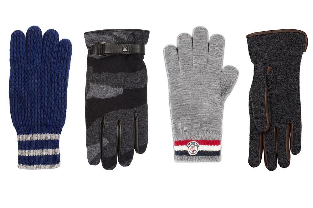 Best For Season Gloves SlimSkinny 36 Winter The Bloomberg eBrdxCo