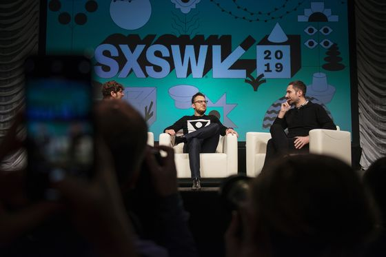 Instagram Founders Say Breaking Up Tech Firms May Not Fix Issues