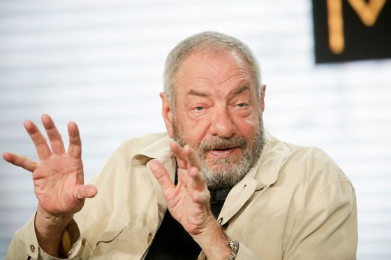 Producer Dick Wolf Signs New Nine-Figure Deal With Universal