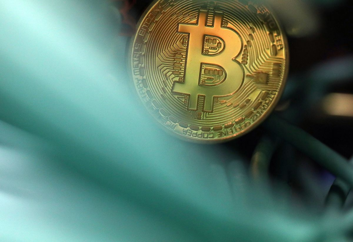 Analyst Tom Lee Says The Bitcoin Investment Trust Could Trip