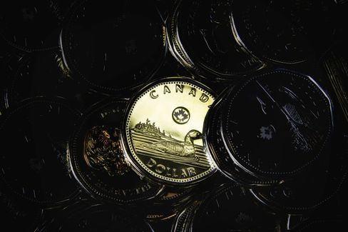 Operations At The Canadian Mint As Dollar Rises From Two-Year Low