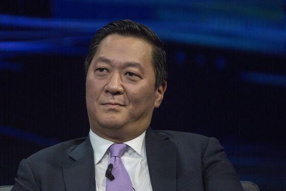 Citadel Securities, KKR Bosses Back Asian American Group