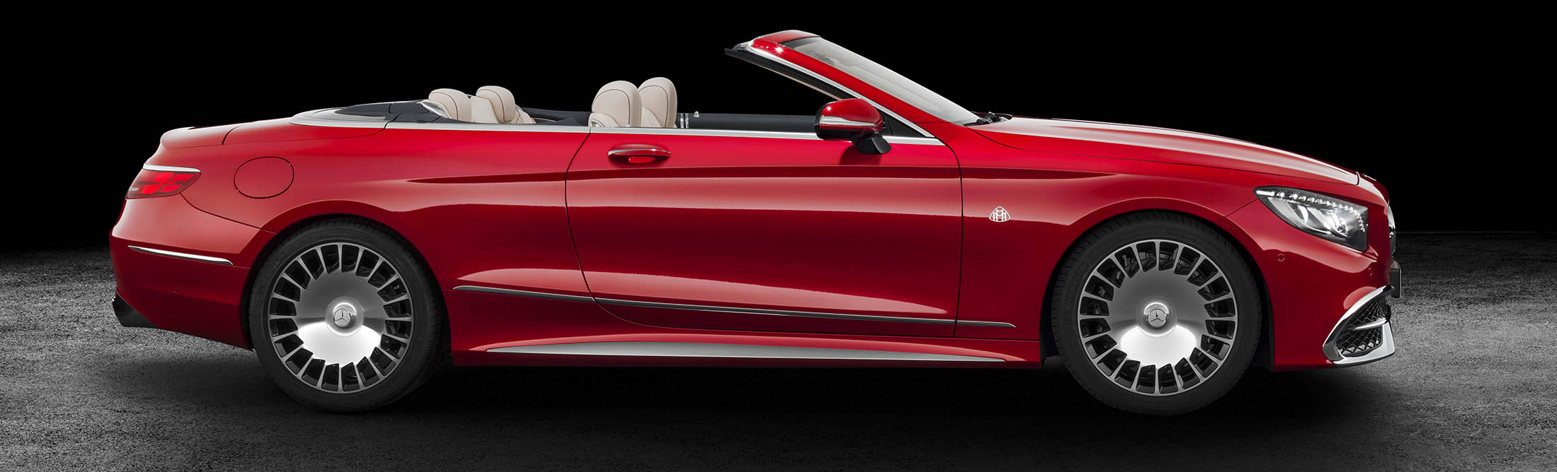 mercedes-maybach s650 cabriolet: all the specs, photos, price