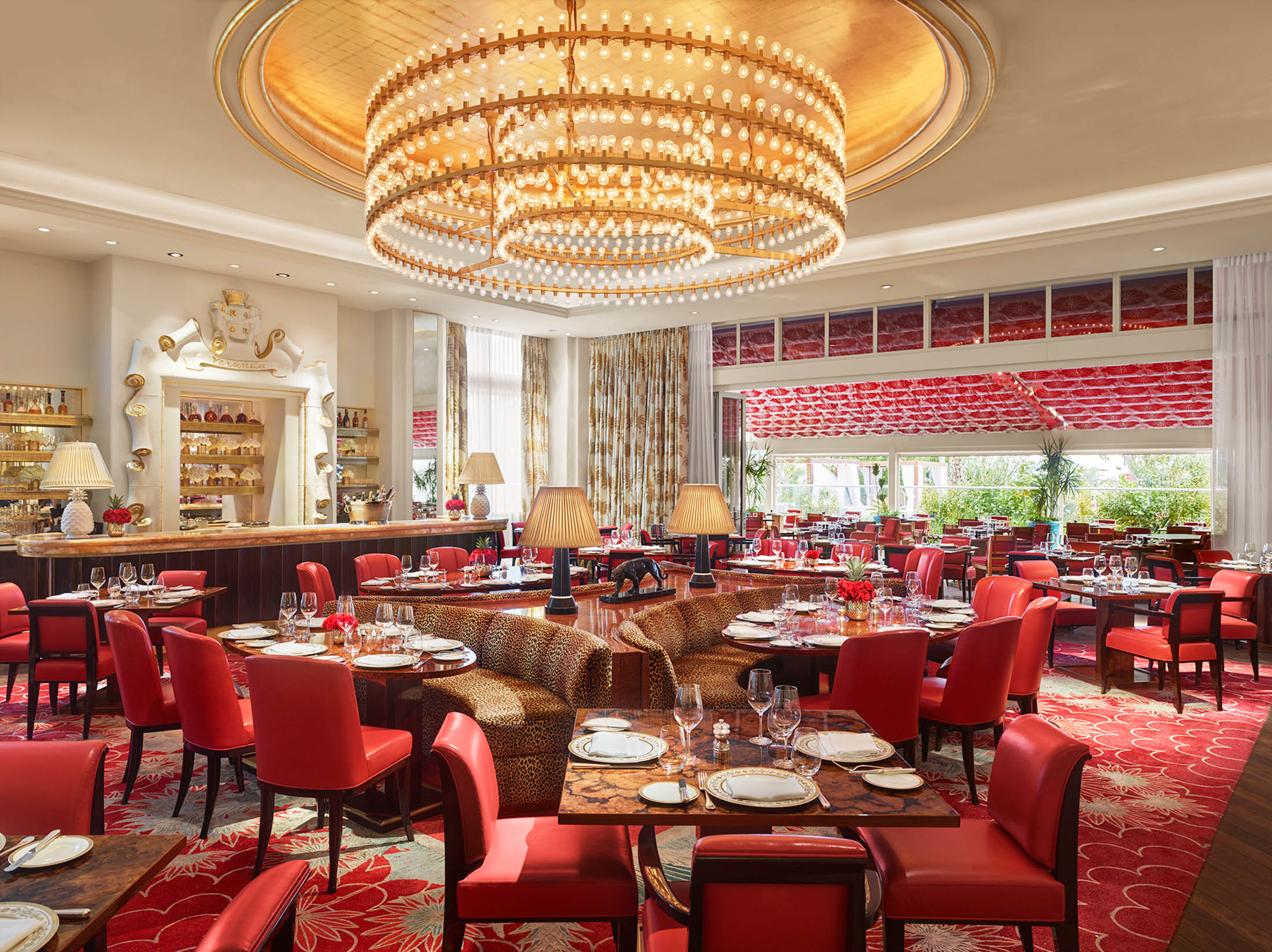 relates to Accor Tightens Its Grip on Luxury Hotel Market With Faena Deal